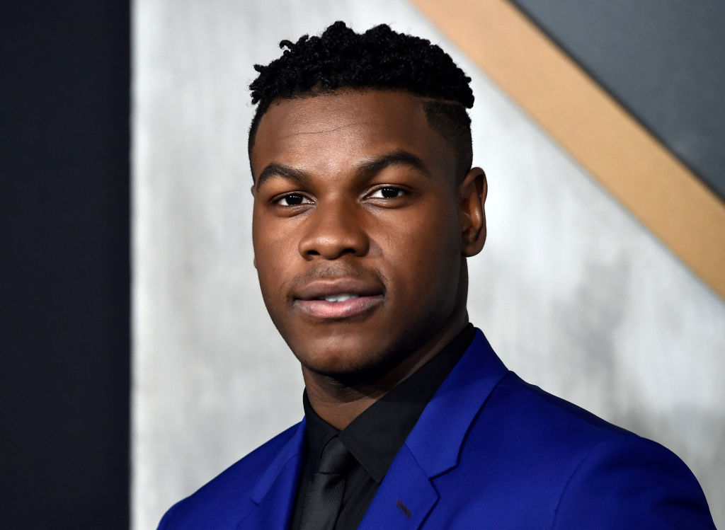 John Boyega Leaves Jo Malone Global Ambassador Role After Being Replaced in Chinese Ad