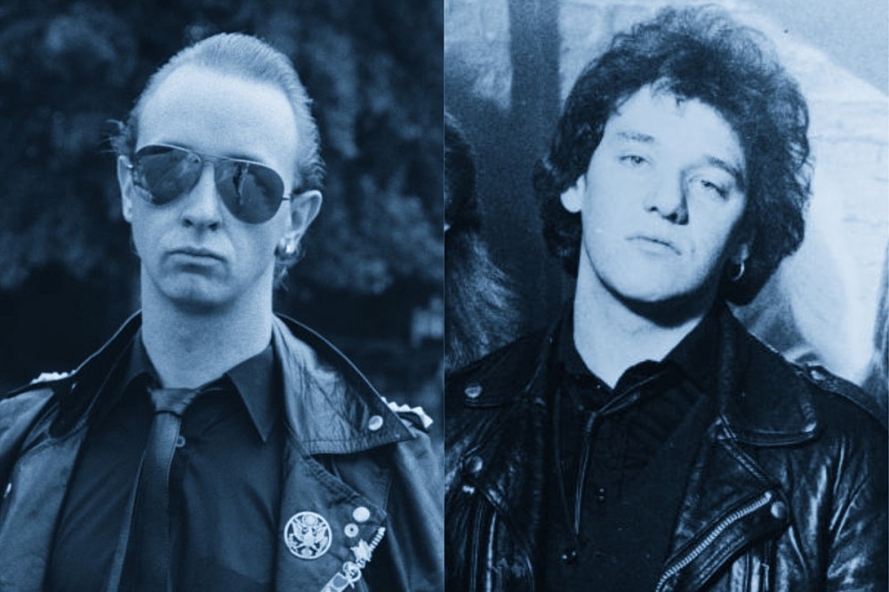 Judas Priest's Rob Halford: I Once 'Tried to Seduce' Iron Maiden's Paul Di'Anno