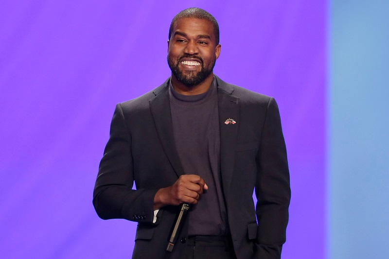 Kanye West Vows to Get Artists Ownership of Their Music