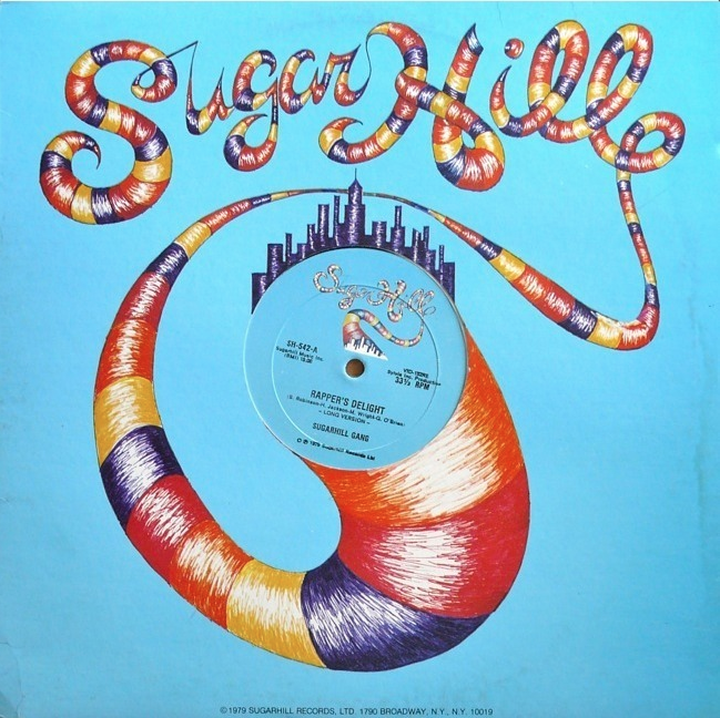 Today in Hip-Hop History: Sugar Hill Gang Releases 'Rapper's Delight' 41 Years Ago