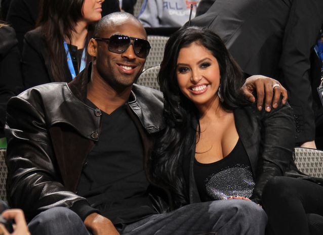 Kobe Bryants Wife Calls Out L.A. Sheriff For Asking LeBron James To Match Reward