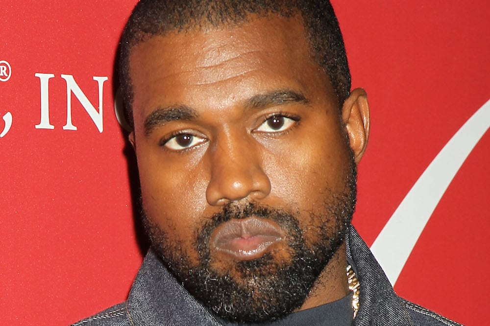 Kanye West's Twitter Suspended After Leaking Journalist's Phone Number