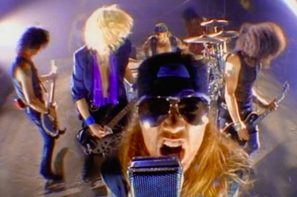 Guns N' Roses 'Use Your Illusions': 20 Facts Only Superfans Would Know