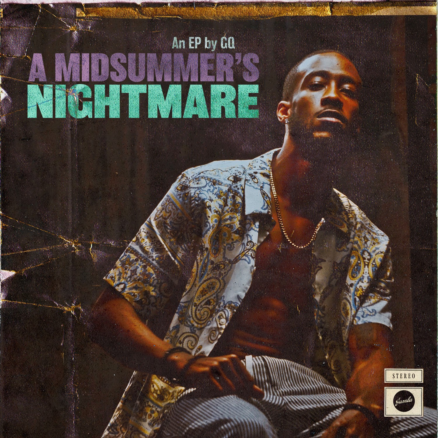 GQ Releases 'A Midsummer's Nightmare' Produced by 9th Wonder