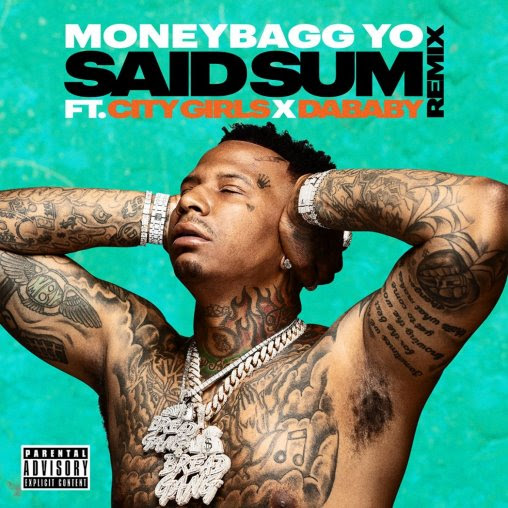 "Moneybagg Yo, City Girls And DaBaby Drop ""Said Sum"" Remix"
