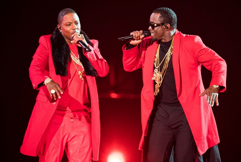 Mase Says He Wants An Apology From Kanye West