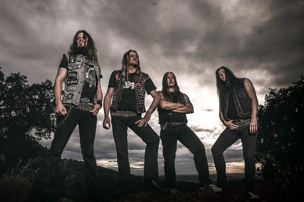 Sodom Announce November Release for 'Genesis XIX' Album