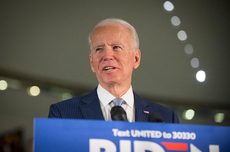 Joe Biden Releases Sharp Campaign Ad That Brings Trump's Own Words Against Him