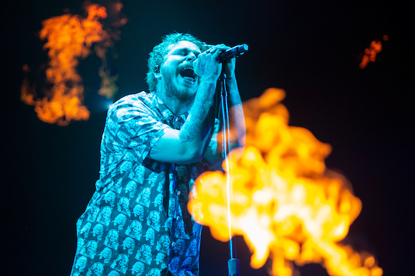 Post Malone Leads 2020 BBMA Nominations with 16, Kanye West Rules Gospel Categories