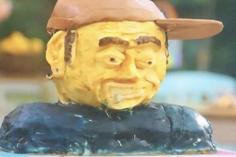 'The Great British Bake Off' Turned Tom DeLonge Into Nightmare Fuel