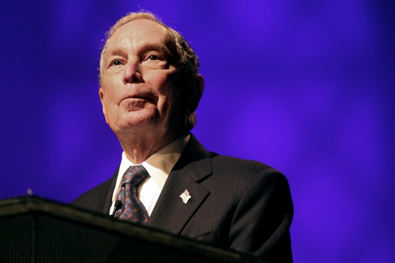 Bloomberg Pays Fines for 32K Florida Felons to Restore Their Right to Vote