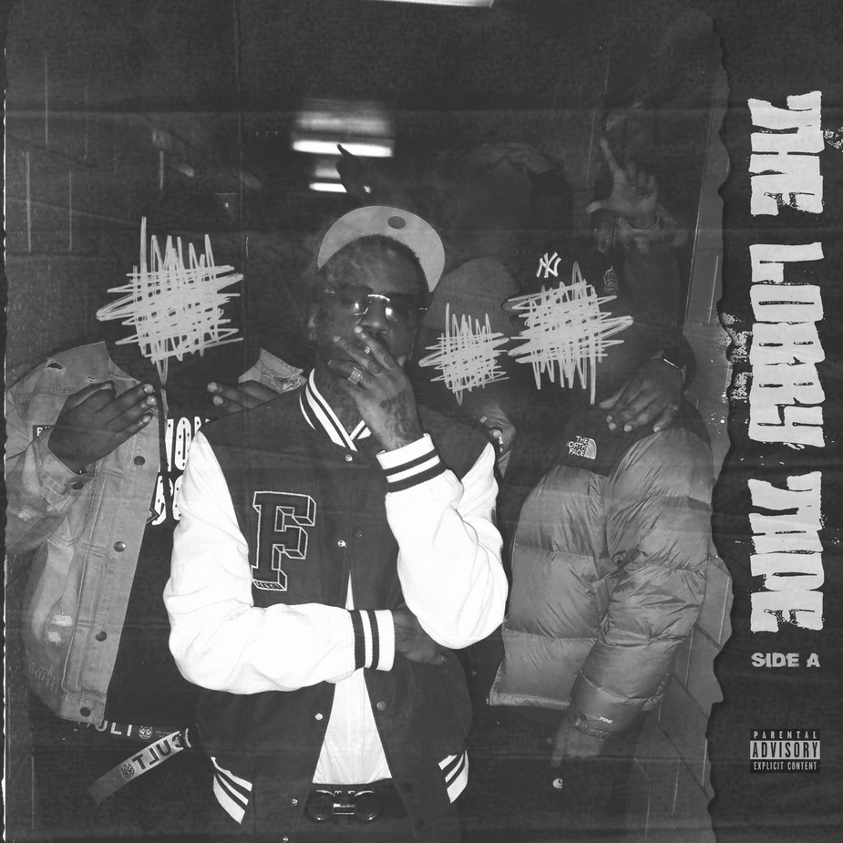 """Doley Bernays Delivers """"The Lobby Tape Side A"""" EP With O3 Greedo & Maxo Kream"""