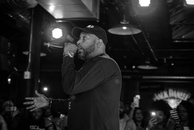 Bun B Shares Message to Tory Lanez About Album Release