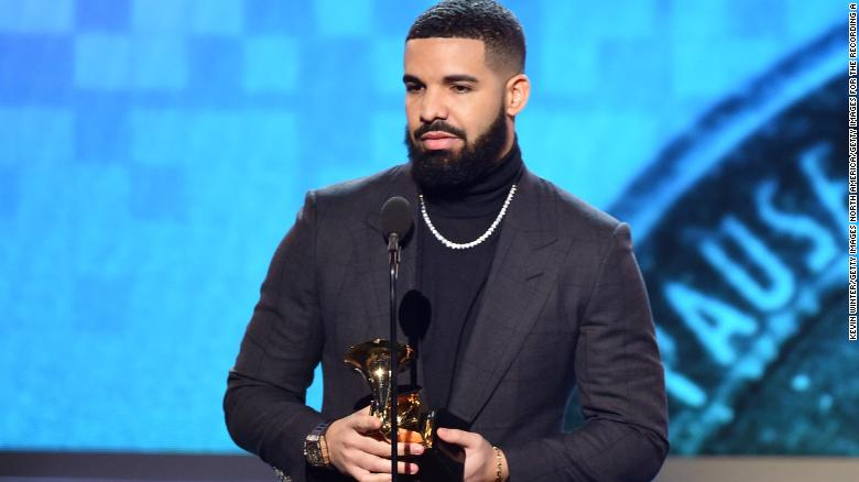 Did Drake Just Reveal His Album Release Date?