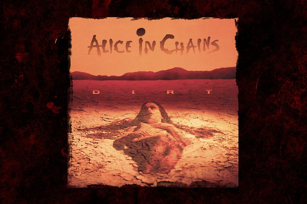 28 Years Ago: Alice In Chains Release 'Dirt'