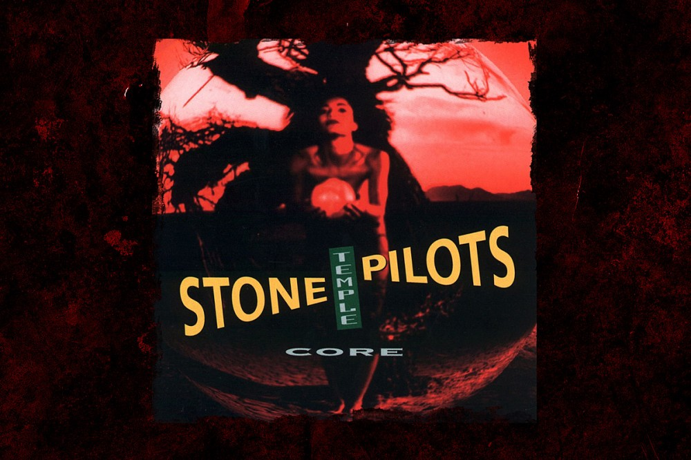 28 Years Ago: Stone Temple Pilots Make Their First Impression With 'Core'