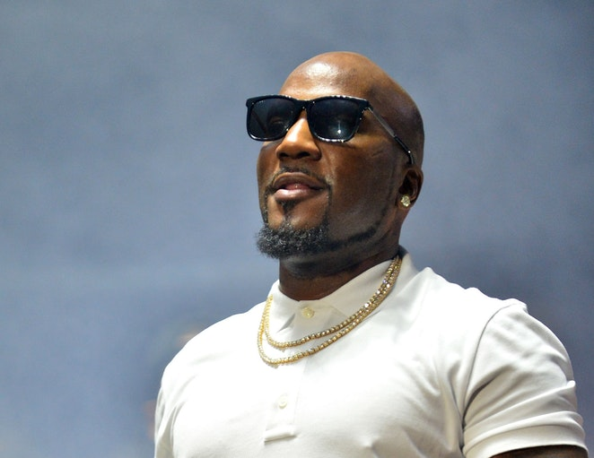 Jeezy Announces FOX Soul Talk Show 'Worth a Conversation' on His Birthday