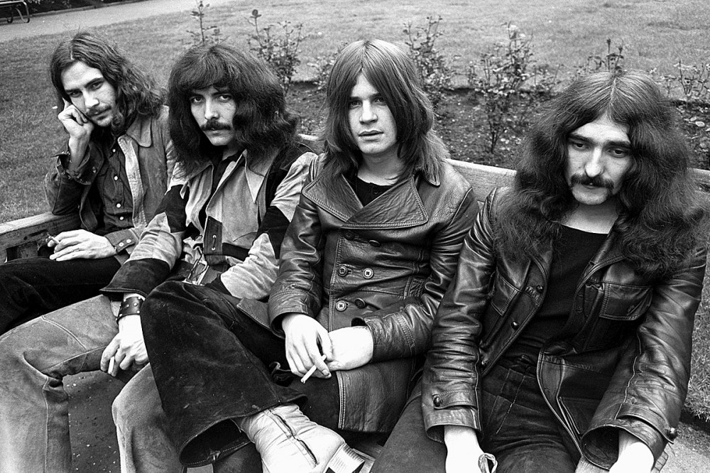Black Sabbath Are Getting Two Album-Themed Dr. Martens Boots