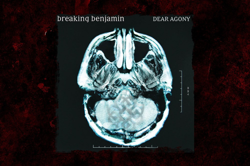 11 Years Ago: Breaking Benjamin Come Clean With 'Dear Agony'