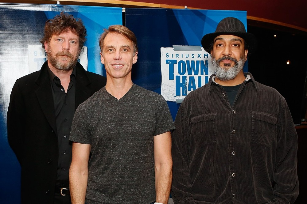 Surviving Soundgarden Members 'Aren't Over and Done With' Despite Chris Cornell's Death