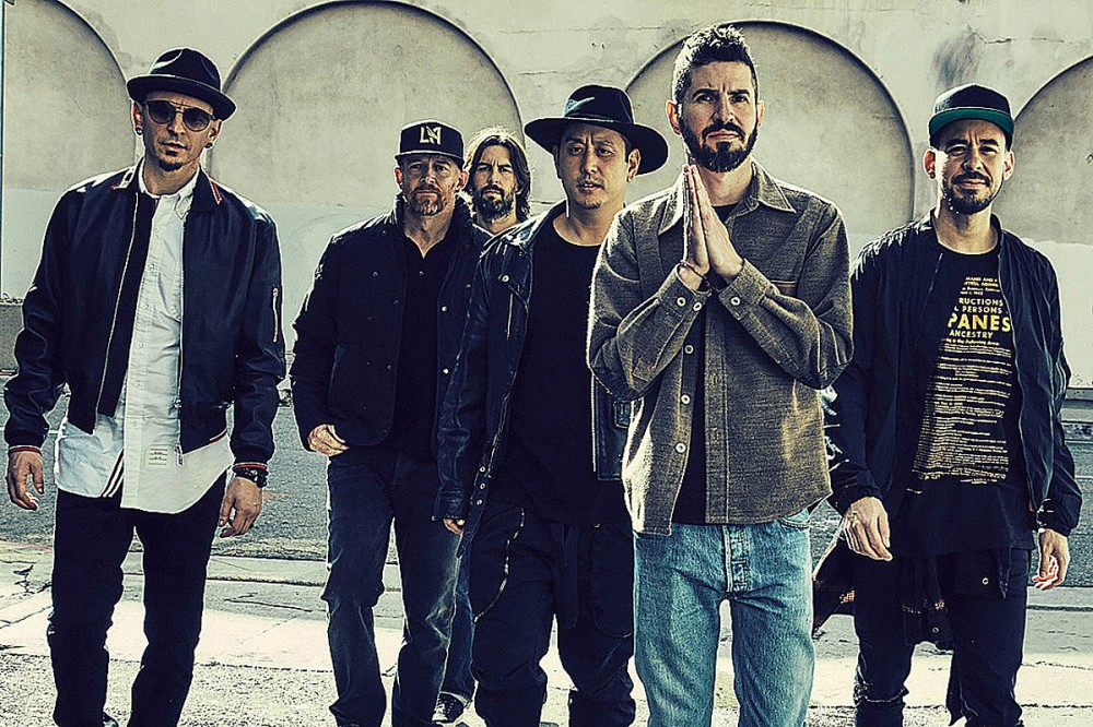 Linkin Park to Finally Release Long-Awaited 'Pictureboard' Song From Early Days
