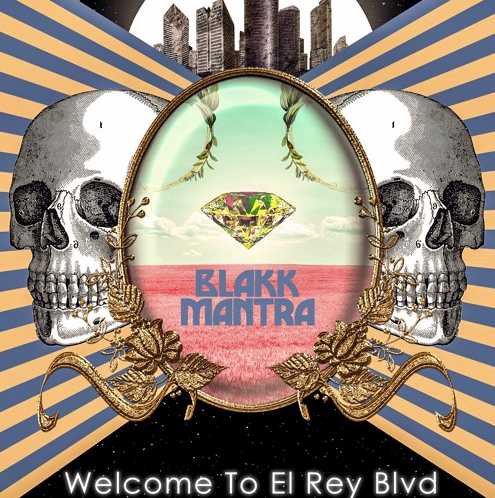 Blakk Mantra Unleashes Brand New EP Featuring Their Latest Number 'Queen Of Infinite Space'