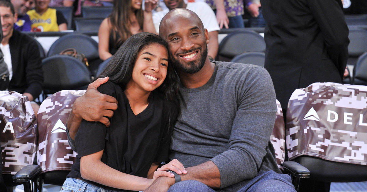 California Gov. Signs New Kobe Bryant Law Banning Photo-Taking at Death Scenes