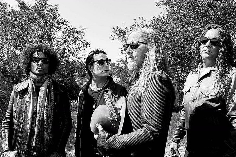 Alice in Chains to Receive Museum of Pop Culture Founders Award