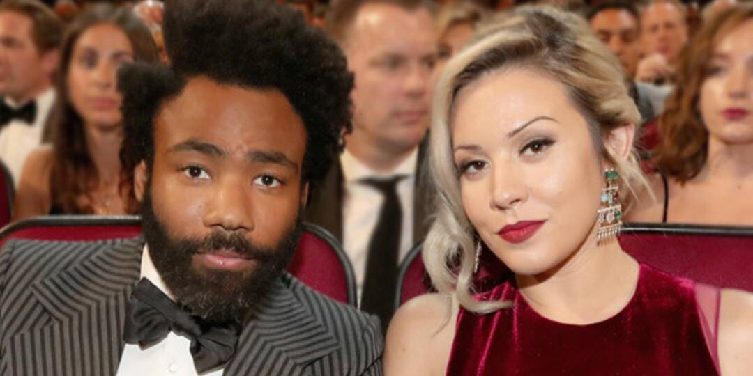 Donald Glover Welcomes Third Child With His Longtime Girlfriend, Reveals They're Considering Adopting