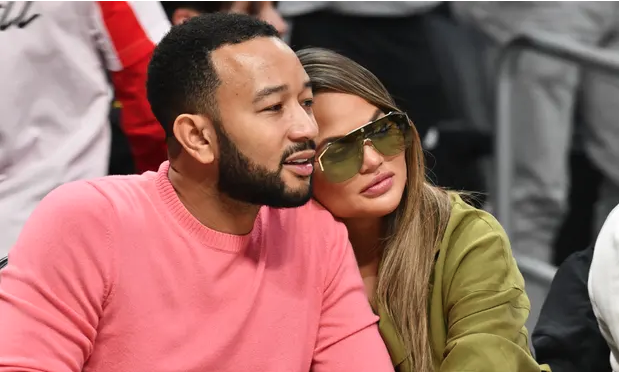 Chrissy Teigen Shares Message About Pregnancy Loss: 'We are shocked and in the kind of deep pain you only hear about'