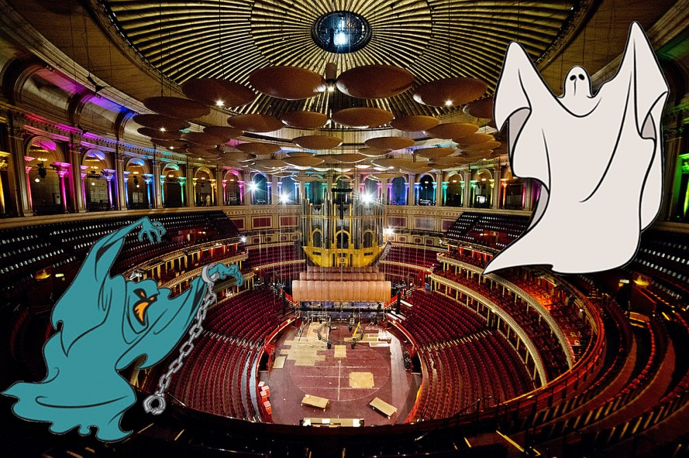 11 Music Venues That Are Reportedly Haunted