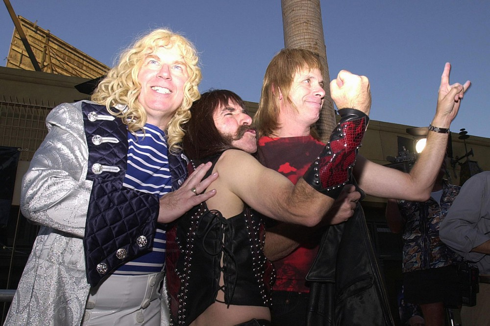 Spinal Tap to Reunite for Livestream Pennsylvania Democratic Fundraiser