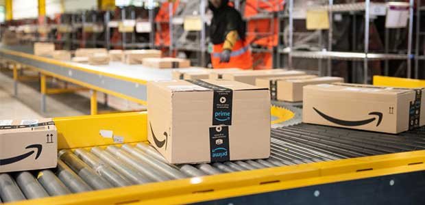 Amazon Reports Over 19,000 Employees Were Diagnosed With COVID-19