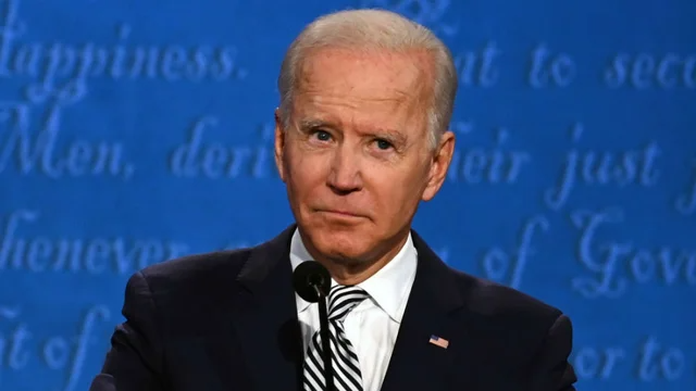 Joe Biden Tests Negative for COVID-19 Following Debate with Trump
