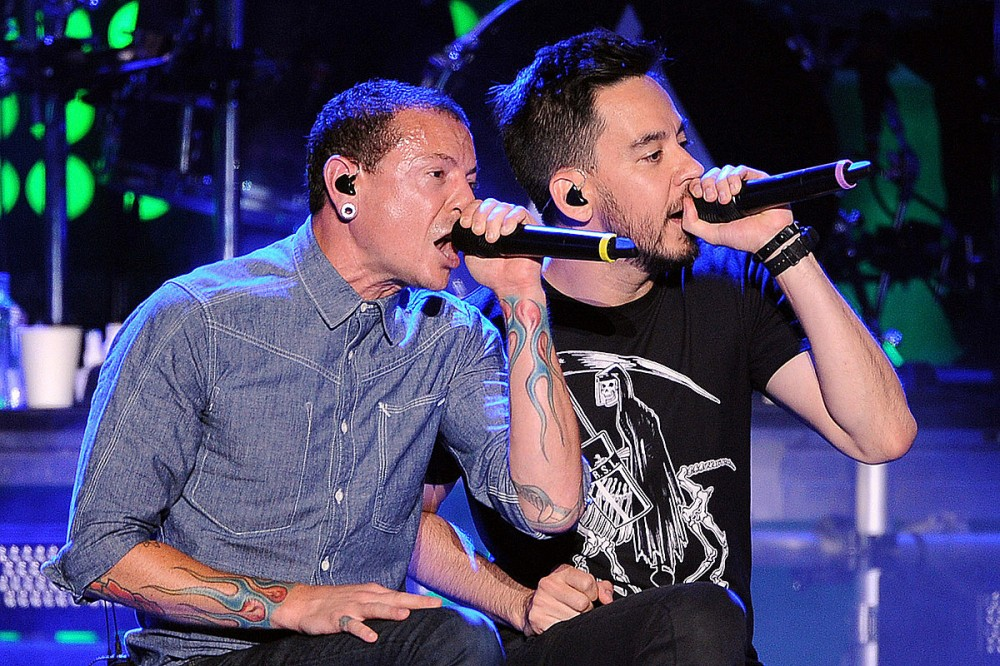 Linkin Park to Stream 2002 Projekt Revolution Show, Answer Fan Questions This Week