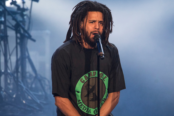 J. Cole's Alter Ego 'kiLL Edward' Makes A Return To Tease New Music