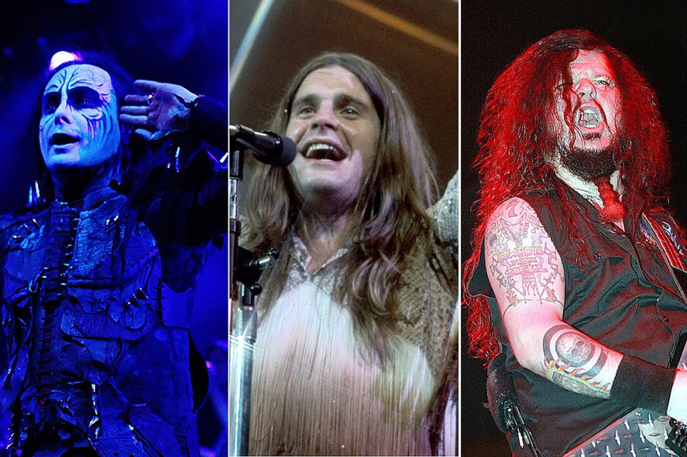 10 Rock + Metal Artists Wrongly Labeled As Satanic
