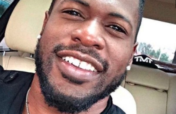 Black Man Killed By White Police Officer In Texas While Breaking Up Domestic Dispute