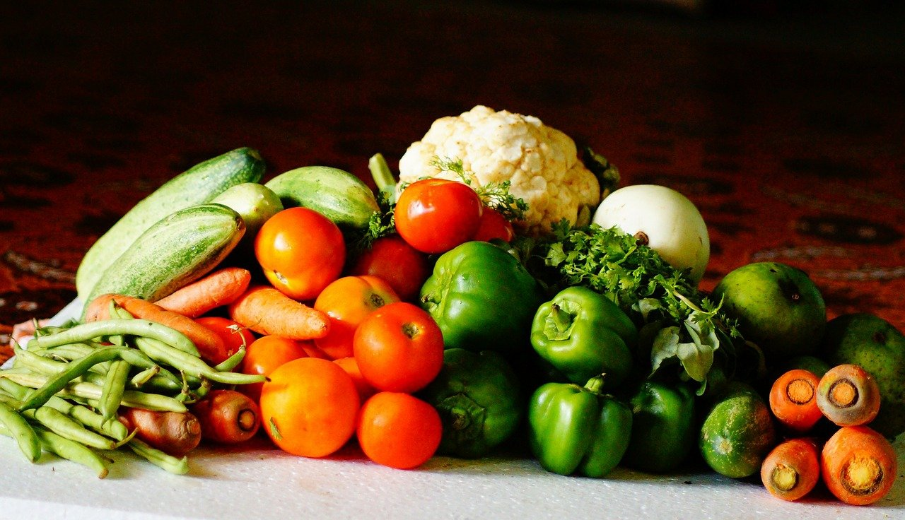 Plant-Based Food with Protein to Add to Your Diet