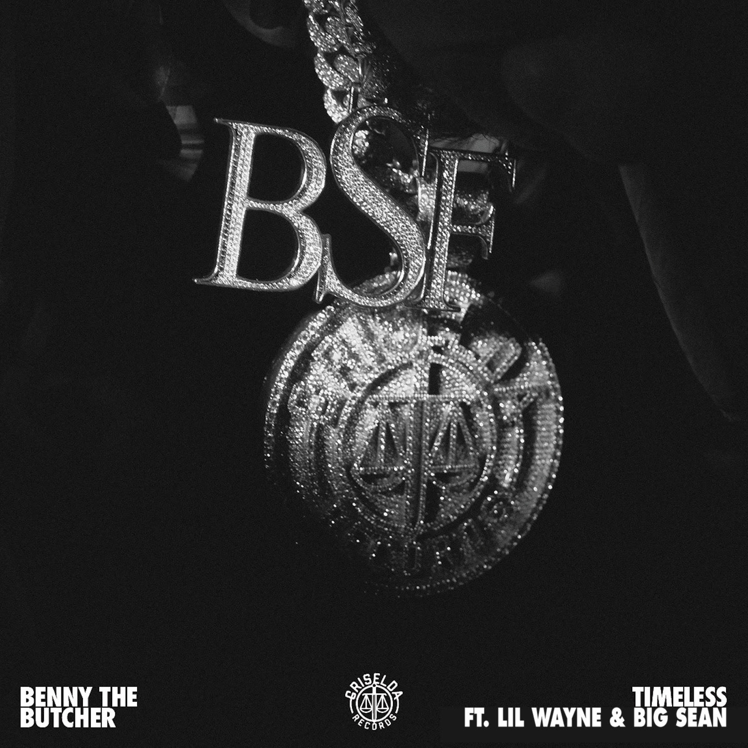 """Benny The Butcher Taps Lil Wayne and Big Sean For """"Timeless"""""""