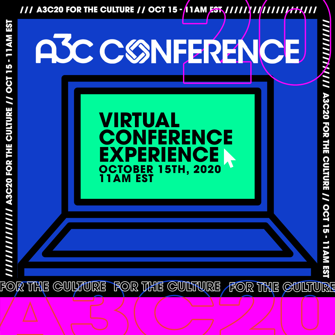 A3C Festival to Go Virtual Featuring Swizz Beatz, Timbaland, L. Londell McMillan, and More