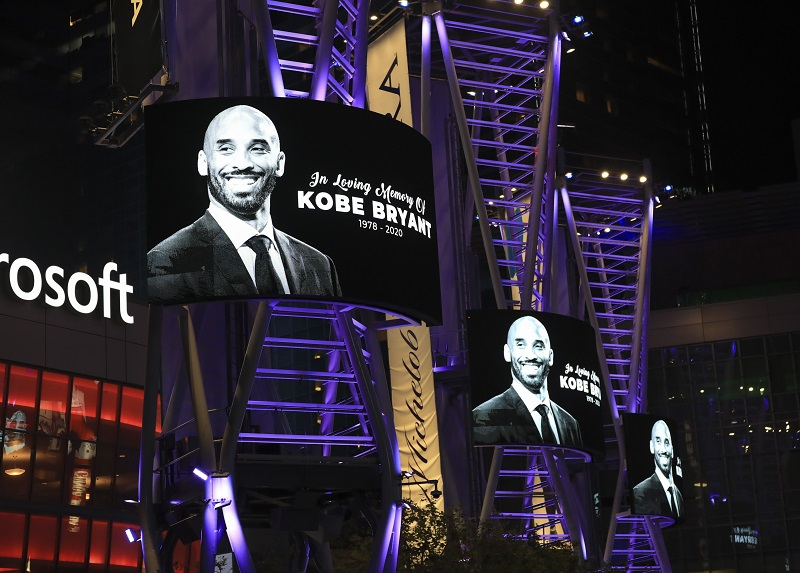 Lakers Fans Open Up A Can of Whoop Ass On Man Who Yelled 'F*ck Kobe' During Title Celebration