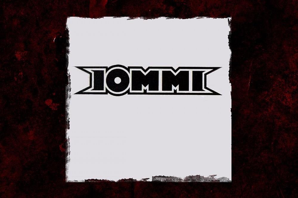 20 Years Ago: Tony Iommi Releases 'Iommi'