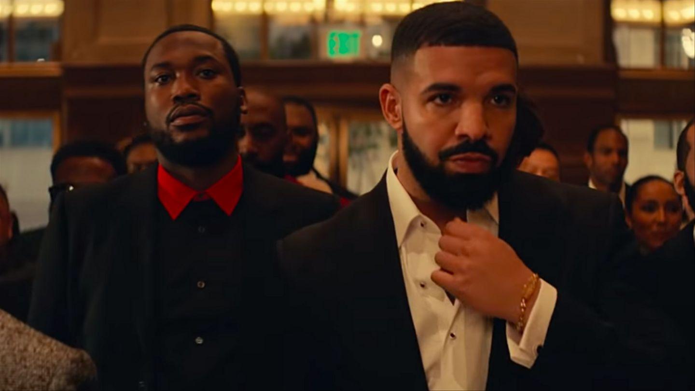 Drake Tells Meek Mill To Drop Unreleased Track 'Pain Away'