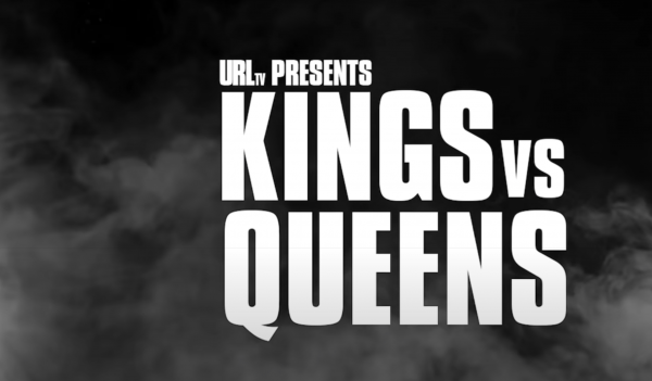 """Female Battle Rap Takes Center Stage With URLTV's And QOTR's """"Kings Vs. Queens"""" Event Tonight"""
