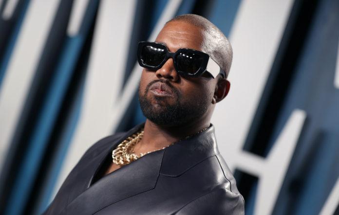 Kanye to Appear On The Joe Rogan Experience Podcast