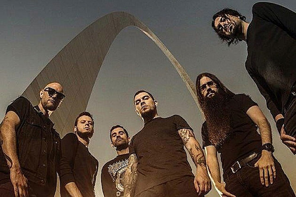 Chimaira Almost Reunited for New Music in 2020