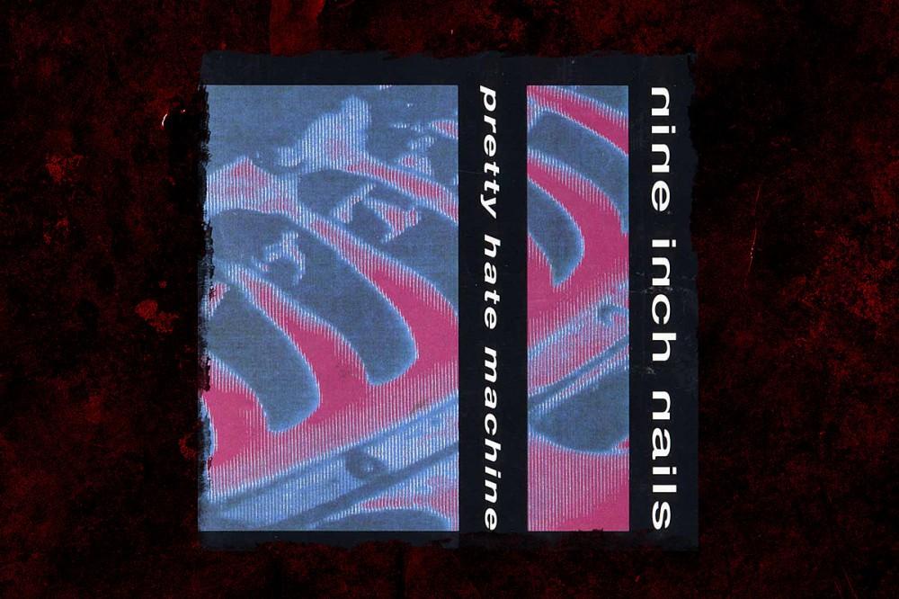 31 Years Ago: Nine Inch Nails Unleash 'Pretty Hate Machine'