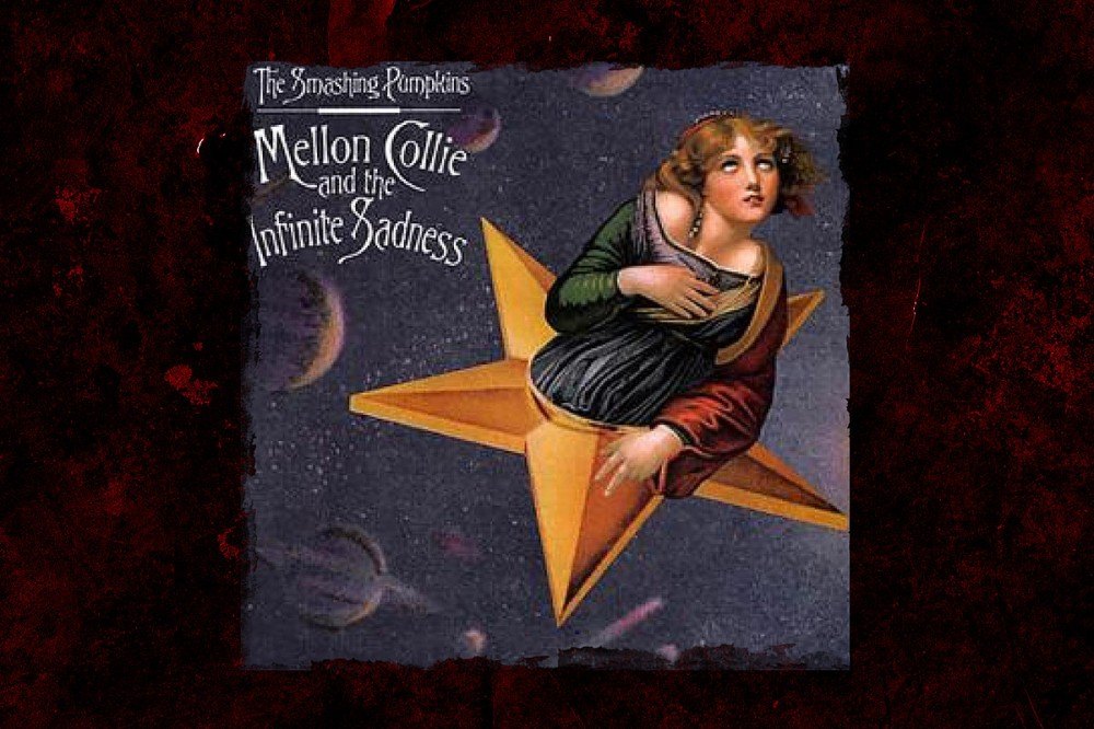 25 Years Ago: Smashing Pumpkins Release 'Mellon Collie and the Infinite Sadness'