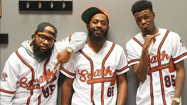 The 85 South Show Refuses to Rejoin 'Wild 'N Out' Without Nick Cannon